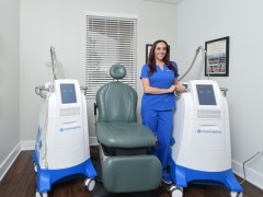 Our CoolSculpting Specialist